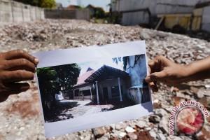 Bangunan Cagar Budaya Surabaya Dibongkar