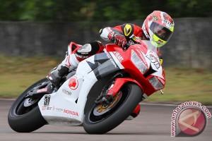 Empat pebalap Honda Indonesia siap tampil di seri kedua ARRC