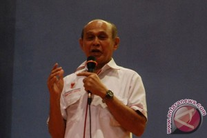 Kivlan Zein protes pernyataan Luhut Pandjaitan terkait PKI
