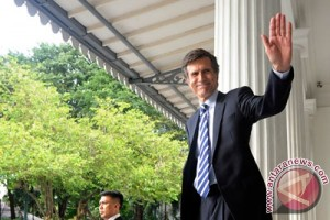 Dubes Blake harap Indonesia perhatikan hak minoritas