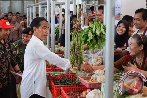 Indonesian govt on track to revitalize old markets