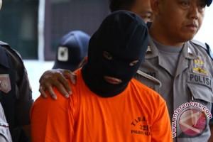 Polda Metro bekuk tiga pria diduga pembunuh sadis