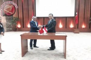 Timor Leste ajak investor Indonesia tanam modal di sana