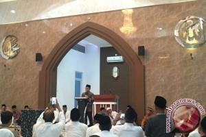 Ketua MPR resmikan Masjid Baitul Iman Serang
