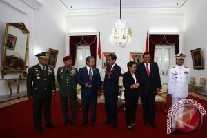 Menlu: pertemuan trilateral hasilkan empat kesepakatan bersama