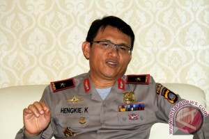 Diduga memeras, petugas pajak ditangkap polisi Gorontalo