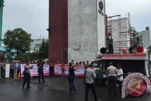 Kelompok ini tuding ALF 2016 sebarkan paham komunis