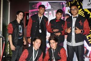 "Boysband Australia ""Justice Crew"" promosikan Indonesia"