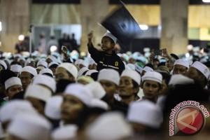 Tabligh Akbar Dalam Rangka Isra Mi'raj