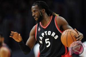 Playoff NBA - Menangi Game 2 semifinal wilayah, Raptors serikan 1-1