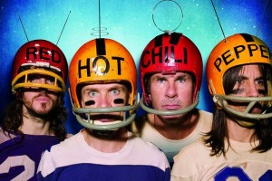 "Red Hot Chili Peppers segera luncurkan album ""The Getaway"""