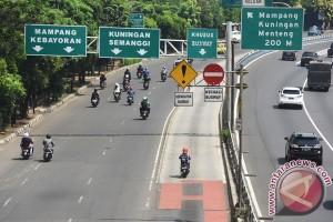 Dishub DKI Jakarta masih kaji ganjil genap motor