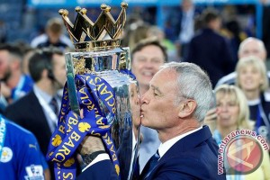 Lupakan permusuhan dengan Mourinho, Ranieri berkata itu prasejarah