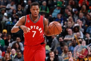 Playoff NBA - Lowry bawa Raptors pimpin 2-1 di semifinal wilayah
