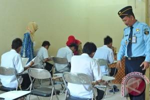 Hasil UN SMP Bantul peringkat tiga se-DIY