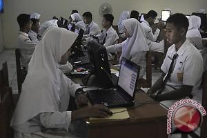 Kelulusan sejumlah SMP di Semarang 100 persen