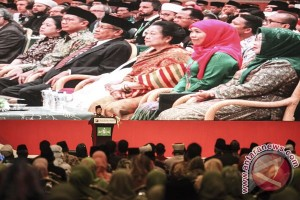 Ulemas gather in Jakarta to promote Islam as middle path