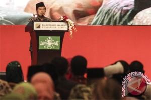 Jusuf Kalla: Perlu persatuan atasi masalah radikalisme