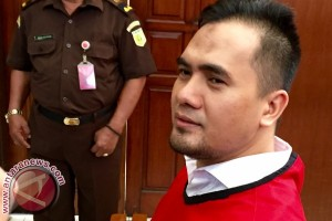 KPK periksa ketua majelis hakim kasus Saipul Jamil