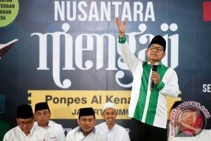 Penutupan Nusantara Mengaji 2016