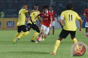 Persija bawa dua pemain cedera ke Banjarmasin