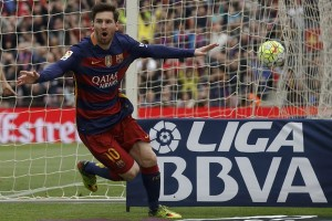 Klasemen Liga Spanyol: Barcelona ancam Real Madrid