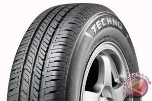 Bridgestone luncurkan ban baru Techno