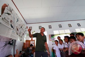 Gorontalo celebrates World Migratory Bird Day