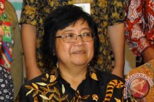 Menteri LHK batal ke Bali akibat gangguan operasional Terminal 3 Soetta