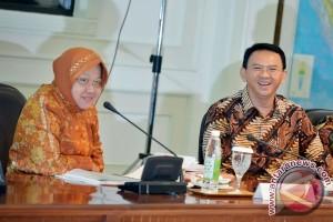 PDIP: Risma kemungkinan jadi jurkamnas Pilkada DKI Jakarta