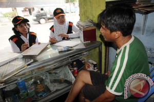BPS kesulitan sensus perusahaan di Bengkulu