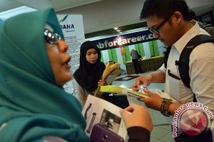 "Babel gelar ""job fair"""