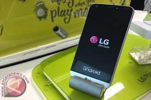 LG Pay kabarnya ditunda hingga 2017