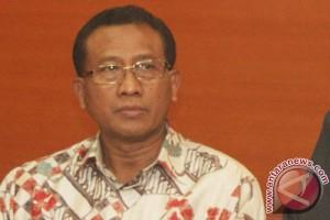 Kejagung akui kajati DKI Jakarta termui tersangka suap