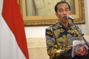 Presiden Jokowi: Banyak kementerian terjebak rutinitas