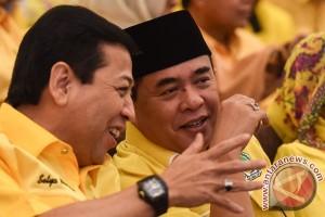 Novanto: pemilihan terbuka atau tertutup saya siap