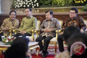 Presiden Tutup Musrenbangnas