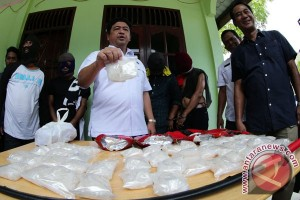 BNN amankan Rp36,9 miliar aset bandar narkoba