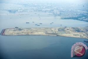 "PPI Belanda diskusi reklamasi Teluk Jakarta, ""Rayuan Pulau Palsu"""