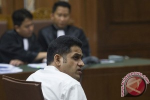 Nazarudin dituntut 7 tahun karena bantu KPK ungkap kasus lain