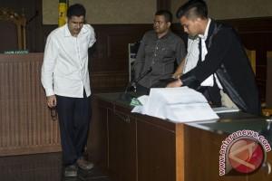 Nazaruddin ikhlas dituntut 7 tahun penjara