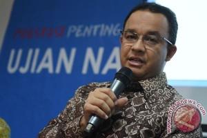 Yogyakarta tertinggi Indeks Integritas UN SMA