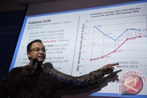 Penurunan nilai UN SMP di semua mata pelajaran