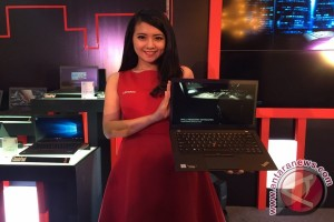 Ini produk-produk baru Lenovo ThinkPad
