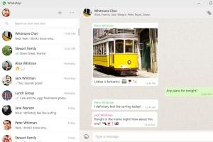 WhatsApp luncurkan aplikasi untuk Mac dan Windows