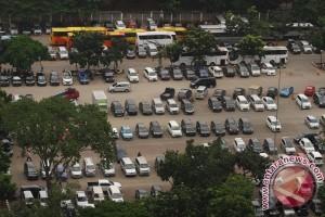 Yogyakarta siapkan parkir alternatif libur akhir tahun