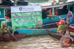 Distribusi Uang Rupiah