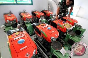 Kaltim modernisasi mesin pertanian tingkatkan produksi padi