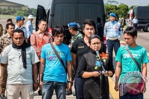 Korban Sandera Abu Sayyaf Tiba Di Jakarta