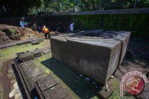 BPCB tentukan lokasi pembangunan kembali Candi Palgading